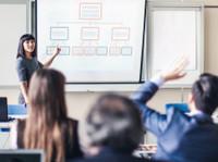 Kaplan Professional Education Australia (3) - Adult education