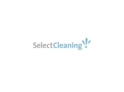 Select Cleaning - Cleaners & Cleaning services