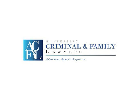 Australian Criminal and Family Lawyers - Lawyers and Law Firms