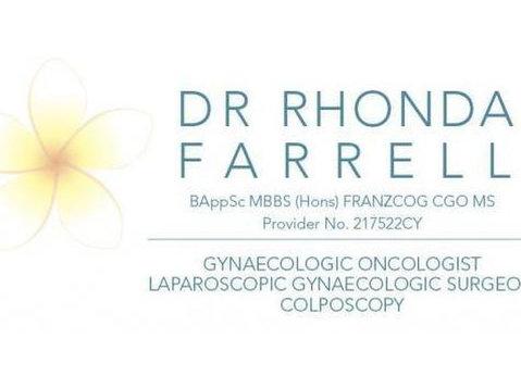 Prince of Wales Private Hospital - Dr Rhonda Farrell - Hospitals & Clinics