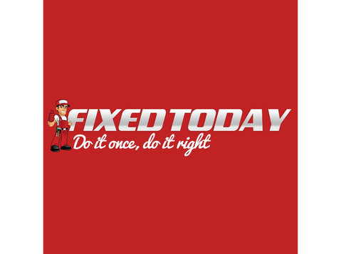 Fixed Today - Builders, Artisans & Trades