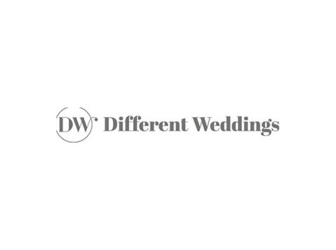 Different Weddings - Conference & Event Organisers