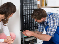 Fast Fridge Repairs (1) - Electrical Goods & Appliances
