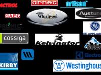 Fast Fridge Repairs (2) - Electrical Goods & Appliances
