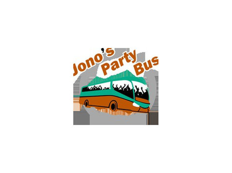 Jono's Party Bus - Travel Agencies