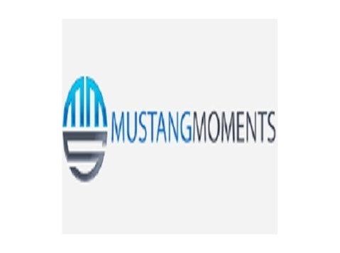 Mustang Moments - Car Rentals