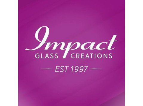 Impact Glass Creations - Business & Networking