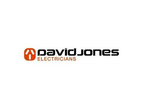 David Jones Electricians - Electrical Goods & Appliances