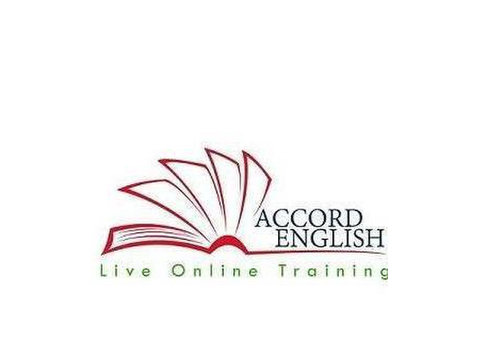 Accord English - Coaching & Training