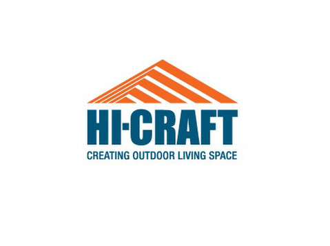 Hi craft Home Improvements - Home & Garden Services