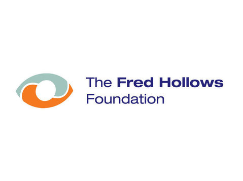 The Fred Hollows Foundation - Health Education
