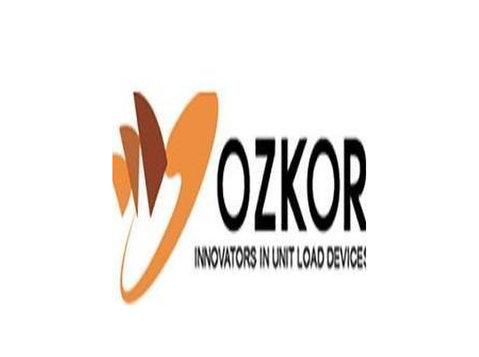 Ozkor Plastic Pallets - Import/Export