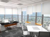 Expert Fitouts (2) - Construction Services