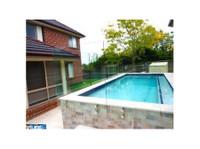 Dimension One Glass (6) - Swimming Pools & Baths