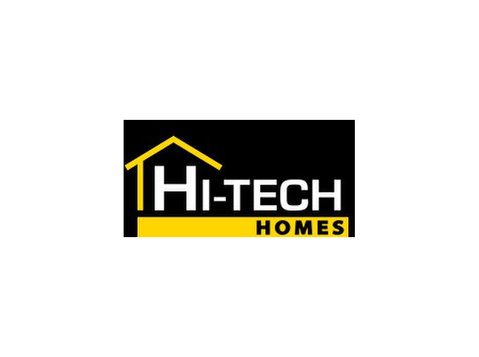 Hi-tech Homes - Building & Renovation