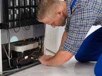 Commercial Fridge Repairs (1) - Electrical Goods & Appliances