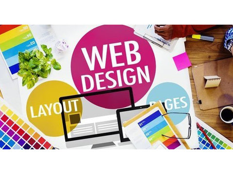 Simon Lee Steere Web Designing - Webdesign