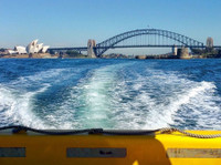 Sydney Cove Water Taxis (1) - Taxi Companies