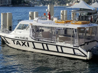 Sydney Cove Water Taxis (2) - Taxi Companies