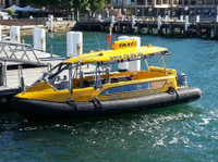 Sydney Cove Water Taxis (3) - Taxi Companies