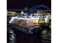 Sydney Cove Water Taxis (4) - Taxi Companies