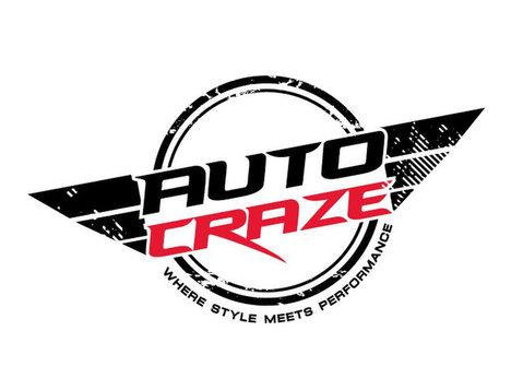 Autocraze - Car Repairs & Motor Service