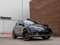 Autocraze (7) - Car Repairs & Motor Service