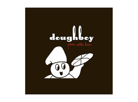 Doughboy Pizza Randwick - Restaurants