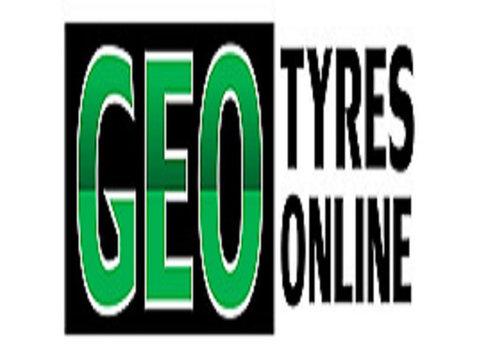 Geo tyres online - Car Repairs & Motor Service