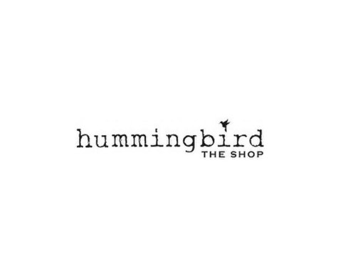 Hummingbird The Shop - Clothes