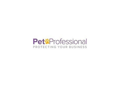 Pet Professional Insurance - Pet services