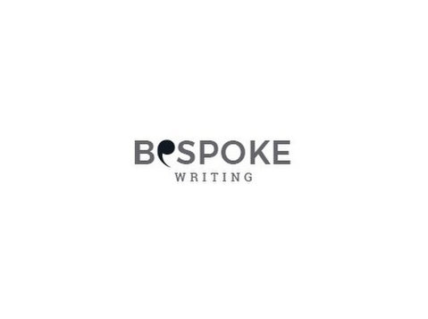 Bespoke Writing - Business & Networking