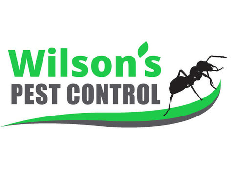 Wilsons Pest Control Pty Ltd - Home & Garden Services