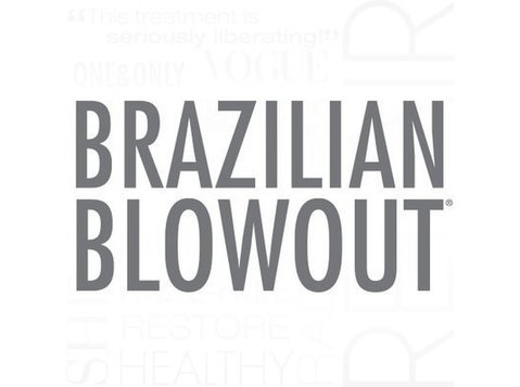 Brazilian Blowout Australia - Hairdressers