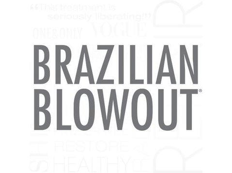 Brazilian Blowout Australia - Hairdressers