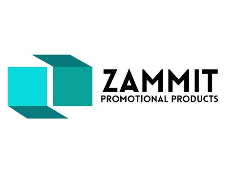 Zammit Promotional Products - Print Services