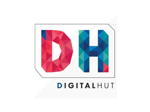 DigitalHut - Webdesign