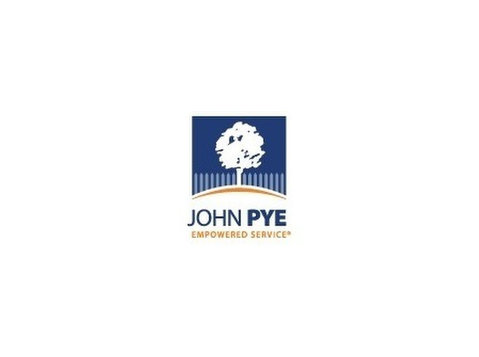 John Pye RE - Hornsby - Estate Agents