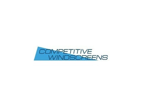 Competitive Windscreens - Car Repairs & Motor Service