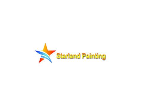 Starland Painting - Painters & Decorators