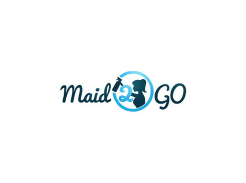 Maid2go - Cleaners & Cleaning services