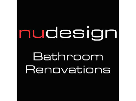 Nudesign Bathroom Renovations - Home & Garden Services
