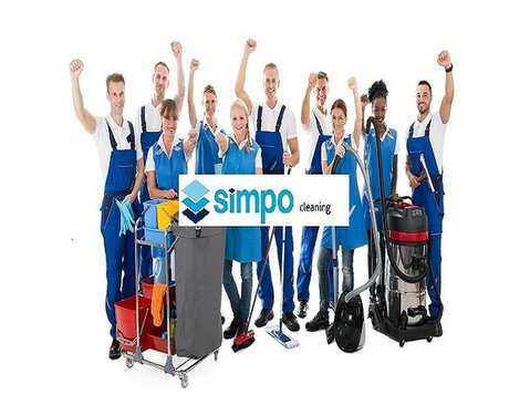 Simpo Cleaning - Cleaners & Cleaning services