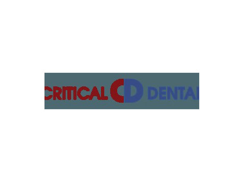 Critical Dental - Dental Handpiece Nsk Australia - Pharmacies & Medical supplies