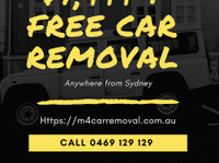 M4 Car Removal Sydney - Cash for Cars Dealers (3) - Car Dealers (New & Used)
