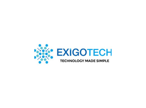 Exigo Tech Pty Ltd | It Service Provider - Business & Networking