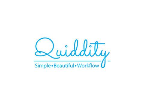 qpod Solutions Pty Ltd | Quiddity – Crm tool - Consultancy