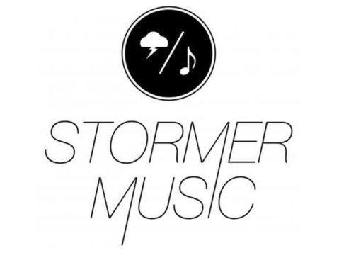 Stormer Music Parramatta - Music, Theatre, Dance