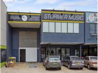 Stormer Music Parramatta (1) - Music, Theatre, Dance