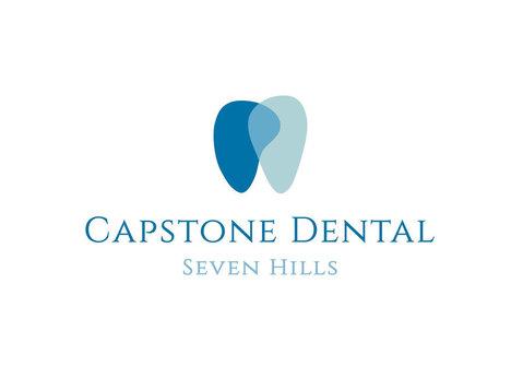 Capstone Dental - Dentists